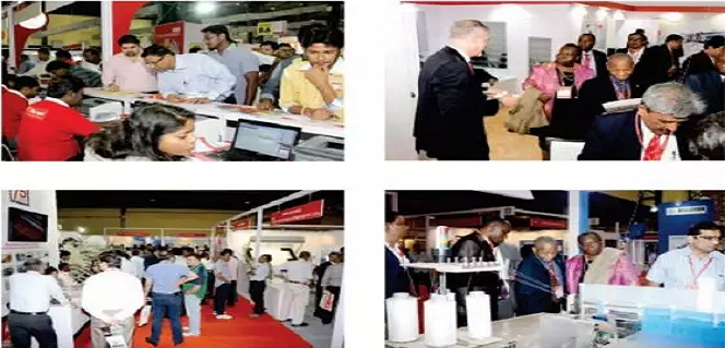 Top textile machinery manufacturers to attend GTTES 2019