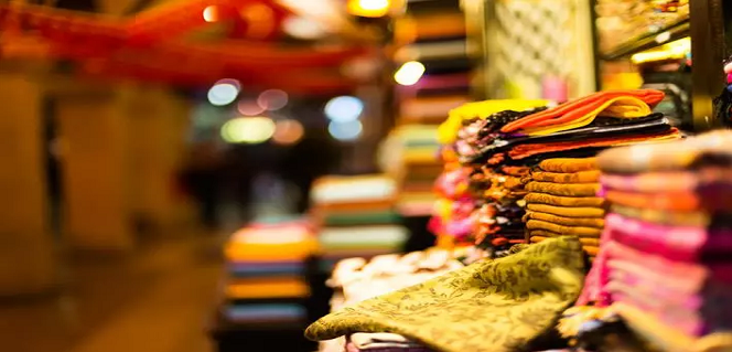 1st specialized free zone for textile industry in Egypt