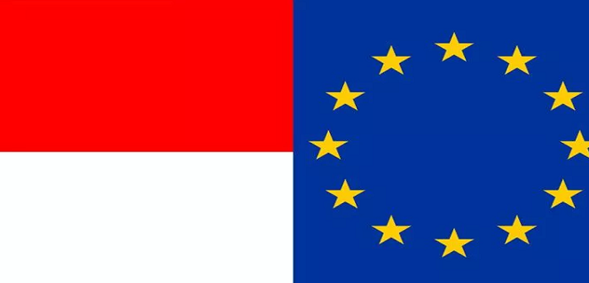 Indonesia signs trade deal with 4 European countries