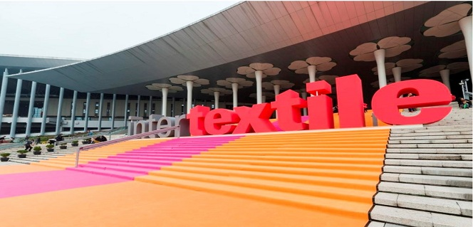 Intertextile Shanghai Home Textiles – Spring Edition opens next week with 25% more exhibitors